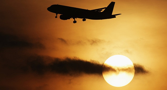 """Airbus va devoir réparer cet avion à cause """"d"""