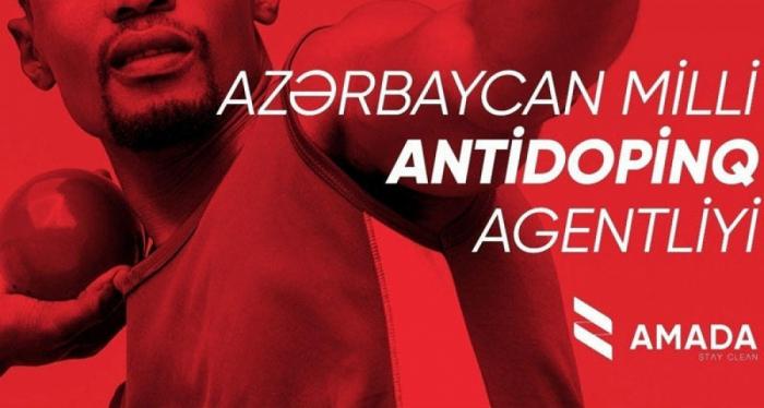 Se adoptará la legislación de Azerbaiyán sobre el nuevo Código Antidopaje