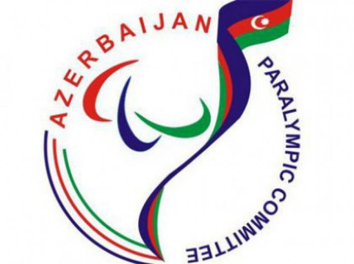 Atleta azerbaiyano se clasifica para los Juegos Paralímpicos Tokio 2020