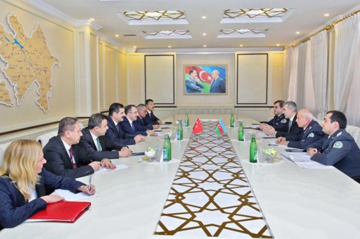 Azerbaijan, Turkey hail expansion of migration cooperation