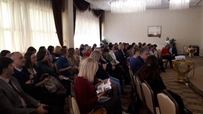 Bielorrusia presenta oportunidades de turismo en Azerbaiyán