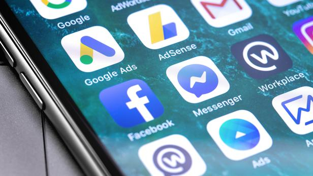 Amnesty: Facebook et Google, «menace» pour les «droits humains»