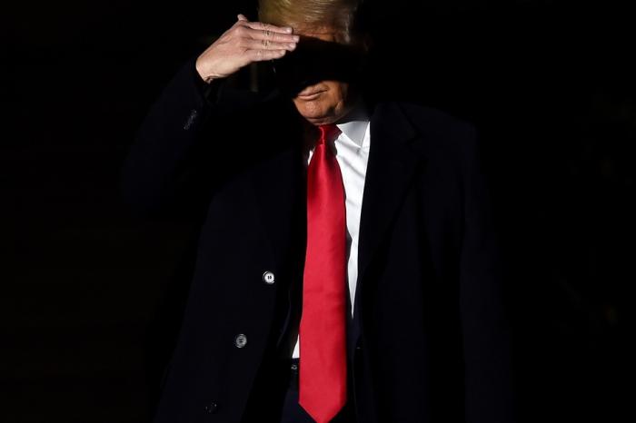 Trump demande à la Cour suprême de protéger ses déclarations d