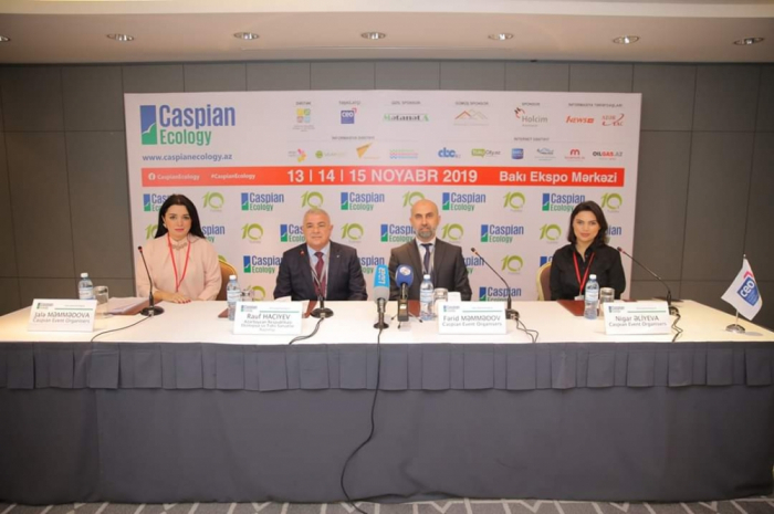 Baku Expo Center to host 10th Anniversary Azerbaijan International Environmental Exhibition