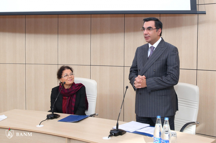 Baku Higher Oil School successfully completes next Business education for engineers program
