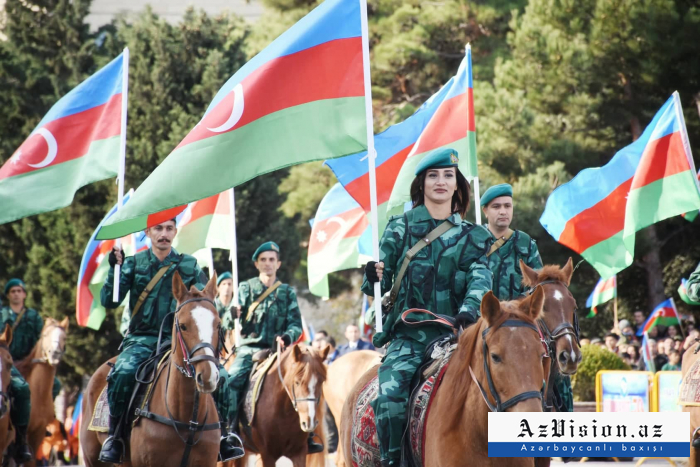 Azerbaïdjan:  la ville de Soumgaïtfête ses 70 ans - PHOTOS