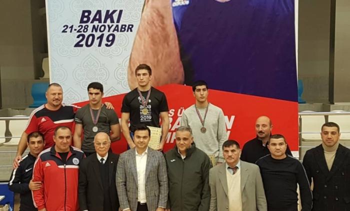Azərbaycanın ən güclü boksçuları bəlli oldu