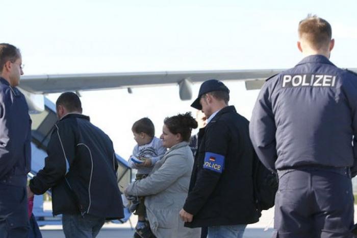 Bu il 500-ə yaxın azərbaycanlı Almaniyadan deportasiya edilib