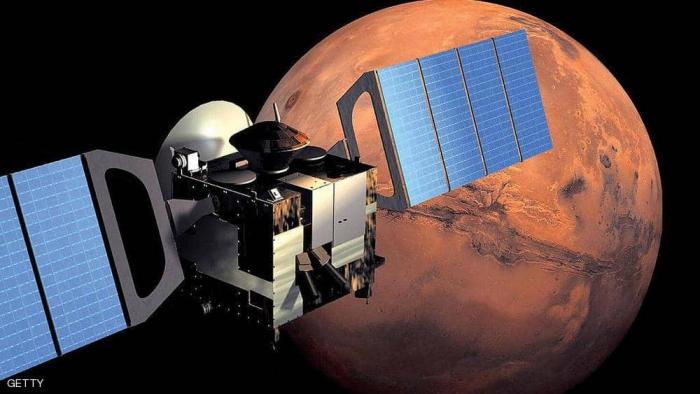 الصين تختبر مركبة إنزال ستنطلق إلى المريخ