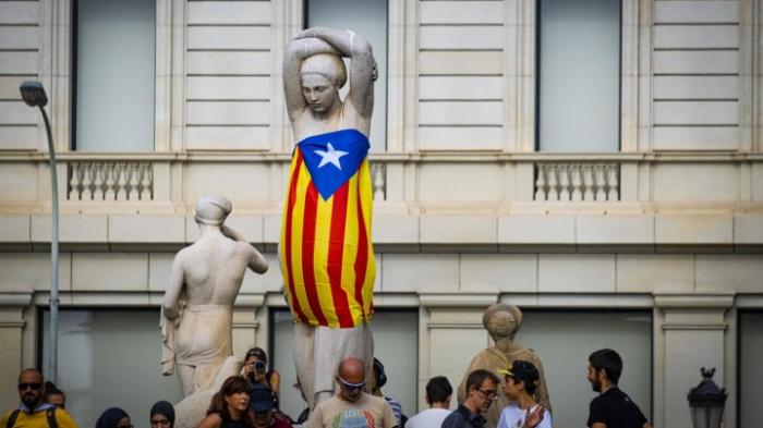 Amnesty fordert Freilassung von katalanischen Separatisten