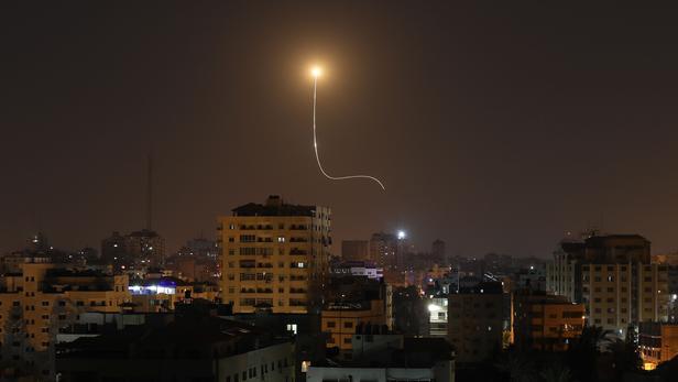 Accord de cessez-le-feu à Gaza