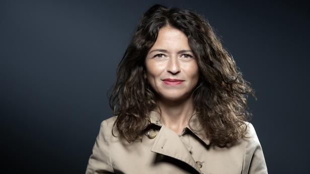 Karine Tuil remporte le prix Interallié 2019 pour son romanLes choses humaines