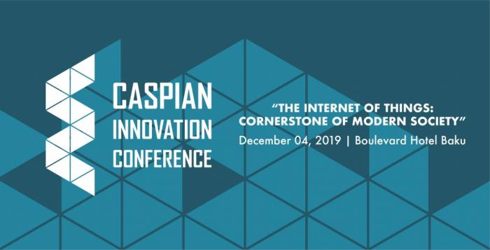 Bakú será la sede de la Conferencia de Innovación del Caspio 2019