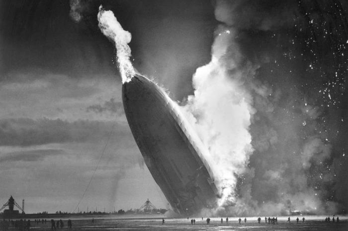 Décès du dernier survivant de la catastrophe du Hindenburg
