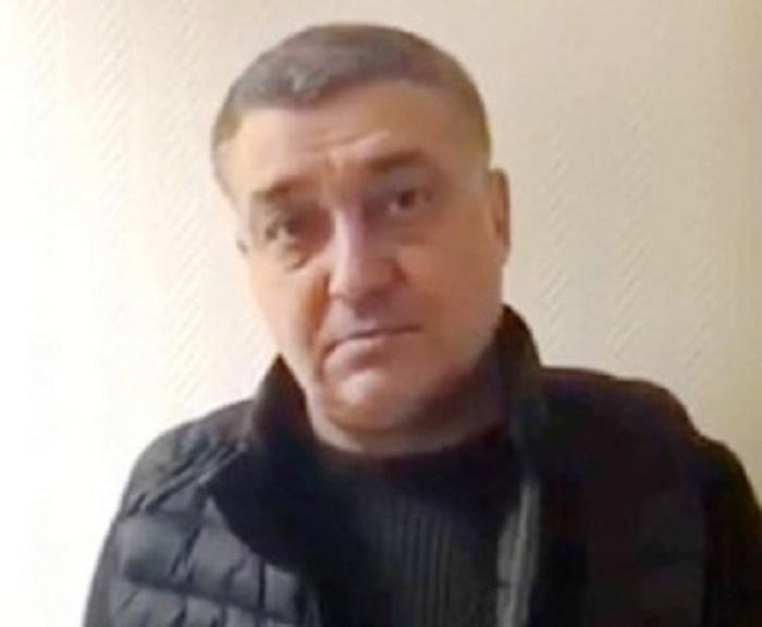 Armenia ex-MP found, arrested in Russia