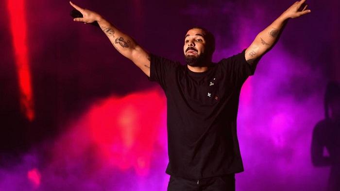 Drake lance sa marque de cannabis au Canаda