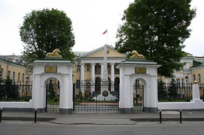 Ermənistan Rusiya ilə gərginlik istəmir - Səfirlikdən Njde açıqlaması
