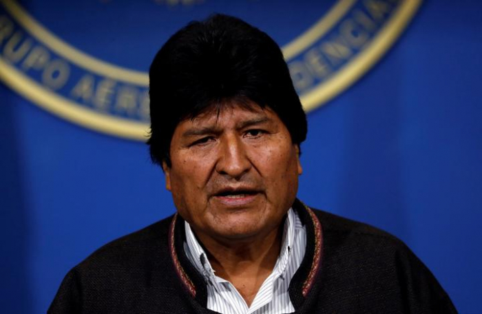Boliviyada keçiriləcək yeni seçkilərin tarixi açıqlandı