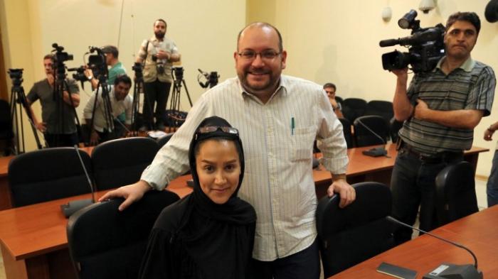 Iran soll 180 Millionen Dollar an Journalisten Rezaian zahlen