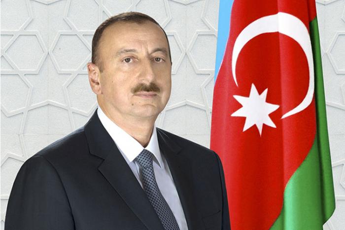 """الهام علييف:  """"ممثلو جميع الأديان يعيشون حرا في أذربيجان"""""""