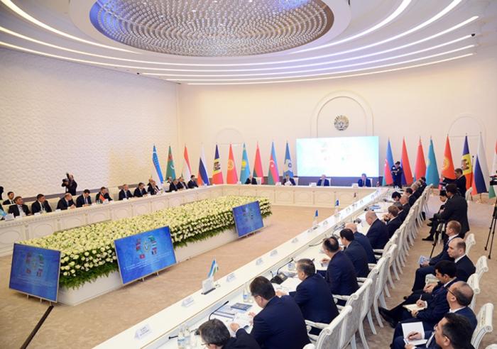 """Nagiyev: """"Los intentos de activar grupos religiosos extremistas y terroristas siguen constituyendo una grave amenaza"""""""