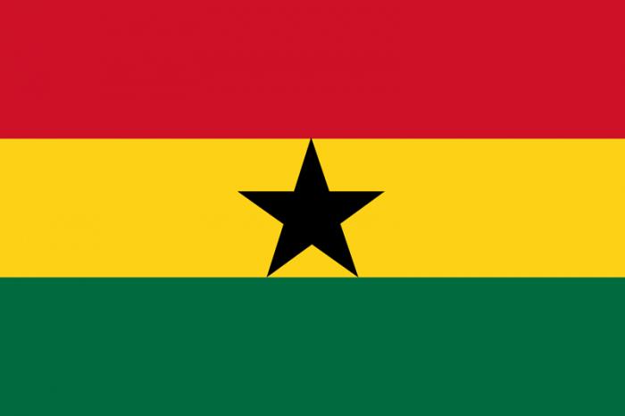 Le Ghana retire sa reconnaissance d