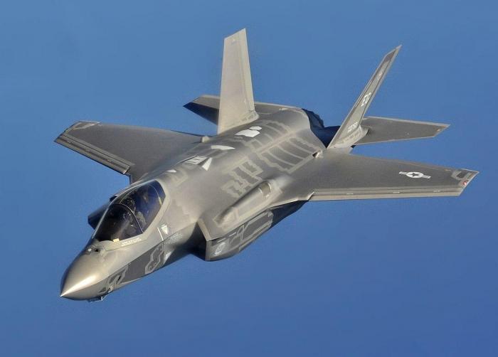Turkey to seek alternative to F-35 planes - Defense Ministry