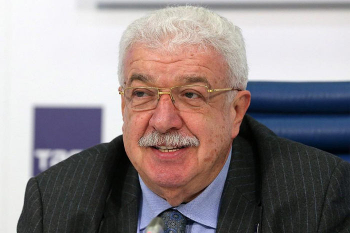 Azerbaijani First VP Aliyeva