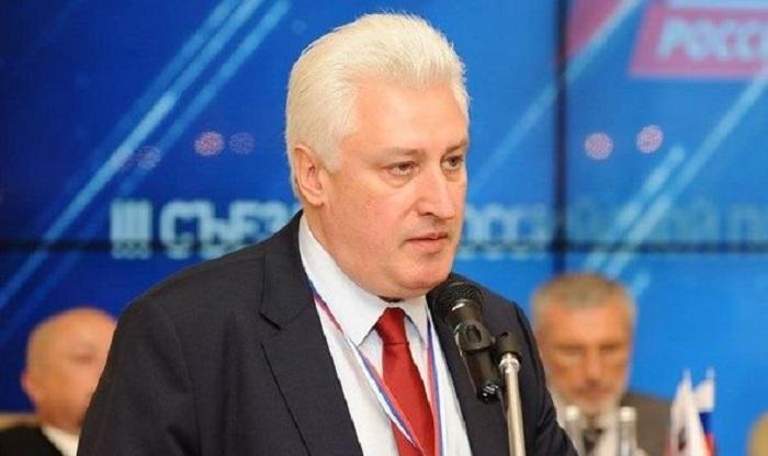 """الخبير العسكري الروسي:  """"أذربيجان تشتري أسلحة حديثة وعالية الجودة"""""""