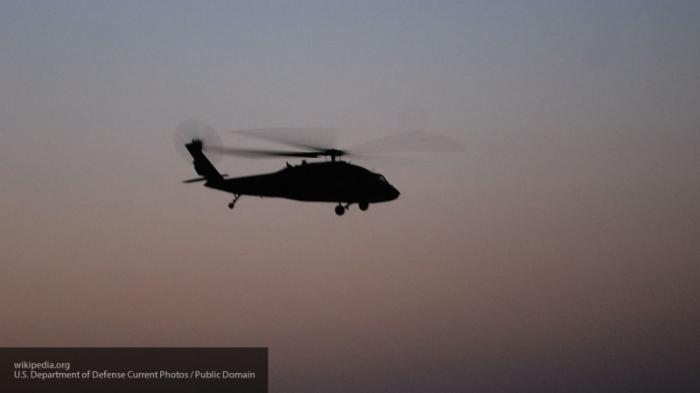 Rusiyada helikopter qəzası - Ölən var