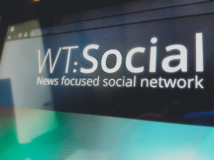 Le cofondateur de Wikipedia lance WT:Social, une alternative à Facebook et Twitter