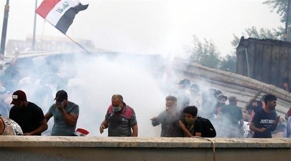 رسالة قوية من السفارة الأمريكية إلى بغداد