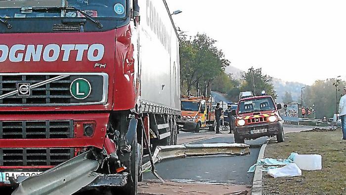Slovaquie: Au moins 13 morts, 20 blessés dans un accident de bus