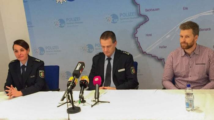 Mädchen unbekannte Substanz gespritzt - Polizei fahndet nach Täter