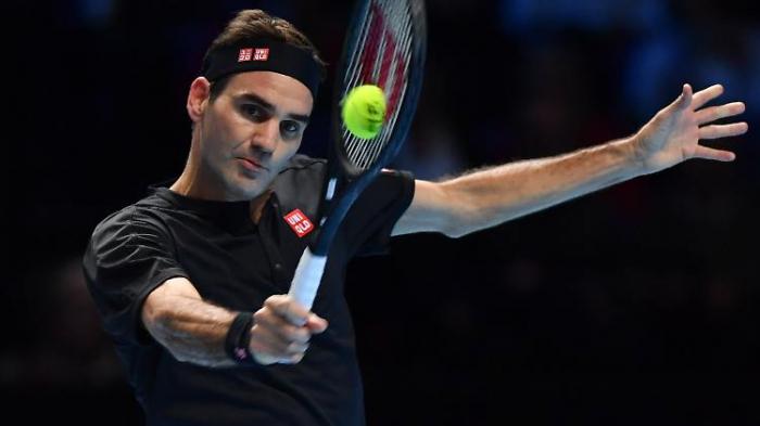 Federer revanchiert sich gegen Djokovic