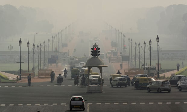 Indian states must provide clean air and water or pay damages, supreme court rules