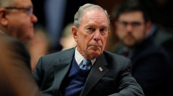 عمدة نيويورك السابق يعيد النظر في خوض انتخابات 2020