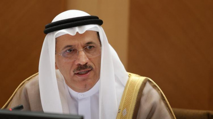 وزير الاقتصاد الإماراتي يزور أذربيجان