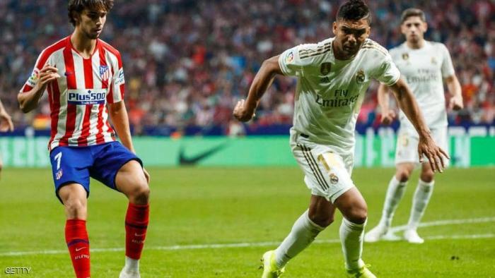 """خطاب """"شديد اللهجة"""" من ريال مدريد لكل الهيئات الكروية الكبرى"""