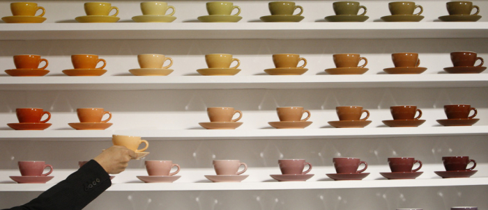 Those who drink tea regularly have healthier brains, research shows