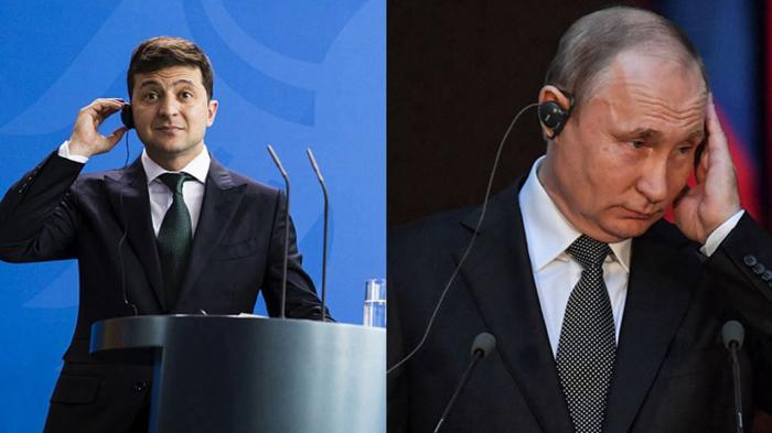 Putinlə Zelenski görüşəcək - Uşakov təsdiqlədi