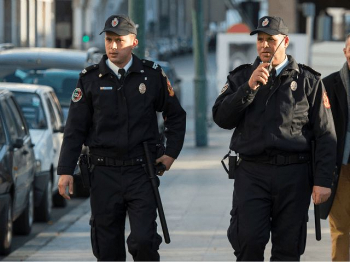 Morocco arrests 2 IS suspects