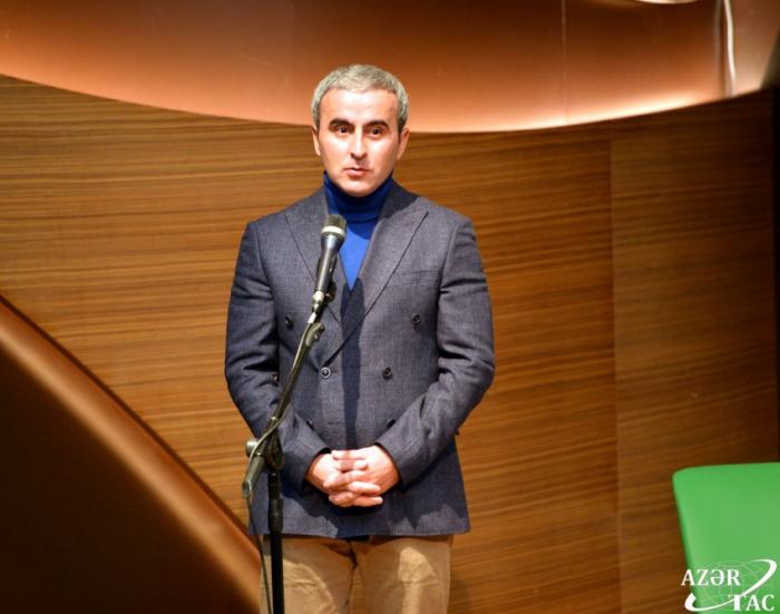 El Centro Internacional Mugam acogió el Foro de Diseñadores Azerbaiyanos-2019