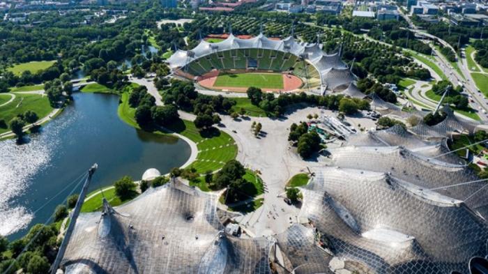 Munich to host multi-sport European Championships in 2022