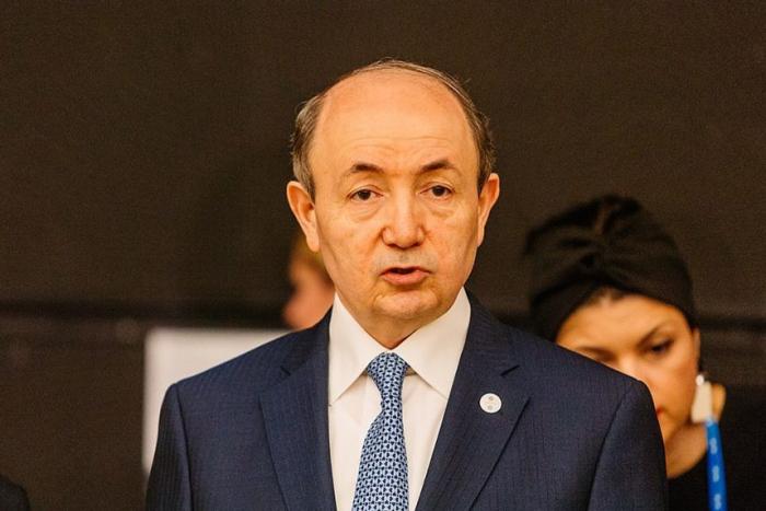 """""""9 ayda 690 milyon manatdan artıq vəsait ödətdirilib"""" - Nazir"""