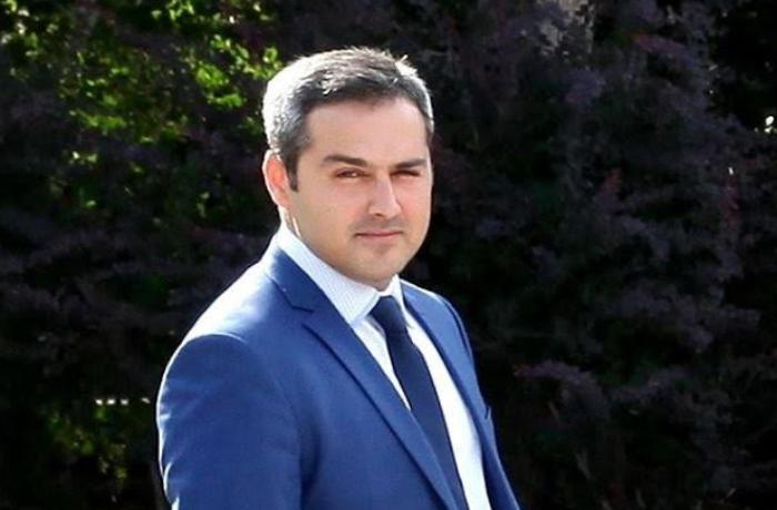 Nəcəf Tağıyev işdən çıxmasının səbəbini açıqladı