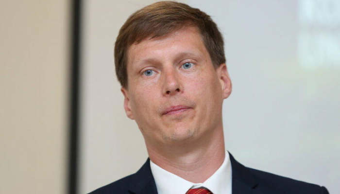 Latvia can facilitate distribution of Azerbaijani goods in Northern Europe - Minister