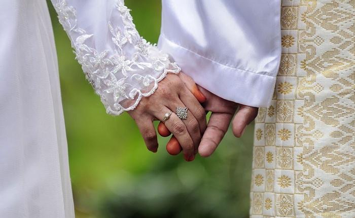 Bu ilin 9 ayında nikahların sayı 47 mini ötüb