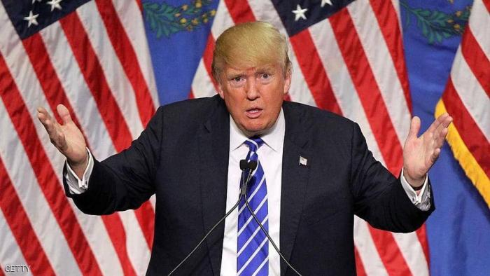 """جلسات علنية في """"النواب"""" بشأن قضية عزل ترامب"""
