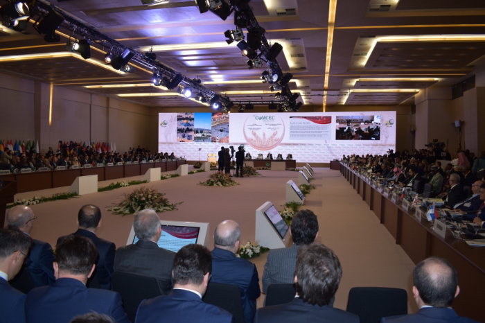 Azerbaijan attends 35th Ministerial Session of OIC Standing Committee for Economic and Commercial Cooperation